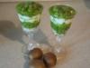 Deser z kiwi