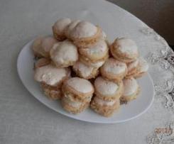 Ciasteczka bezowe