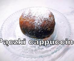 Pączki cappuccino
