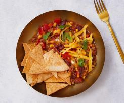 Chili con carne [Kukbuk]