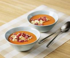 Zupa pomidorowa na upaly