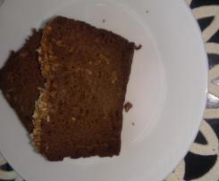 Fit ciasto bez glutenu i bez cukru