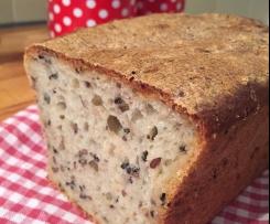 Pyszny chleb Mamy Gosi