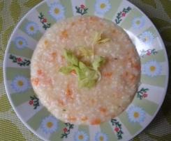 Ryżanka - zupa ryżowa