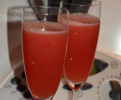 arbuzowy szampan