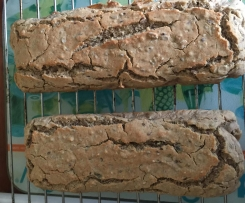 Wariant Chleb jaglano-gryczany (bezglutenowy)