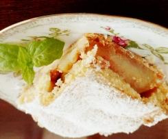 Szybkie i proste ciasto jabłecznik