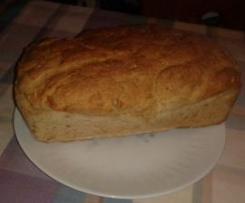 Chleb słonecznikowy na drożdżach