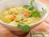 Indyjskie curry warzywne