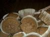 Muffinki czekoladowo-bakaliowe