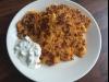 Placki warzywno-ryżowe