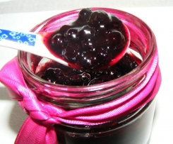 Dżem jagodowy