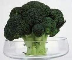Wariant Zupa krem z brokułów.