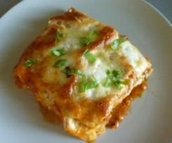 Lasagne Pascala :-)