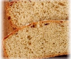 Prosty i szybki chlebek pszenny