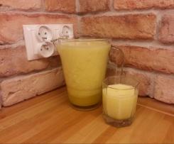 Ananasowa ambrozja
