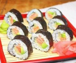 SUSHI - HOSOMAKI