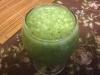 koktajl zielony szpinakowy