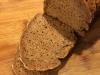 Chleb z garnka na piwie