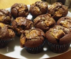 Muffinki Mars