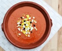 Hiszpański chłodnik pomidorowy