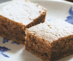 Tureckie ciasto herbaciane