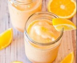SMOOTHIE pomarańczowy