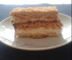 Placek czeski (ciasto czeskie)