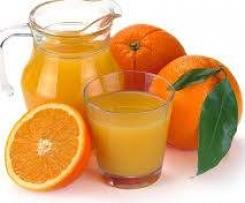 Nektar pomarańczowy