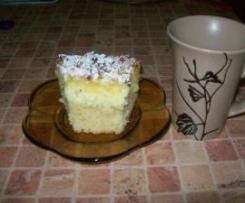 Ciasto dla lakomczuszkòw