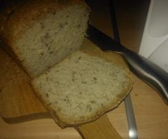 Chleb na zakwasie pszennym