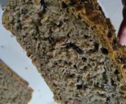 Chleb z mąki mieszanej