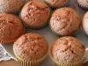 muffinki orzechowo-rumowe