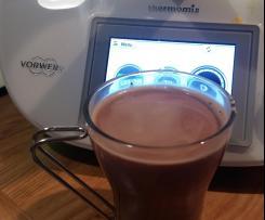 Rozgrzewający czekoladowy napój alkoholowy