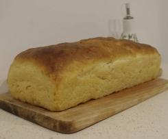 Chleb prosty Mirka
