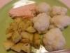 Szybko-smacznie-lekko ... Obiad na Varomie