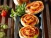 Pizza róża