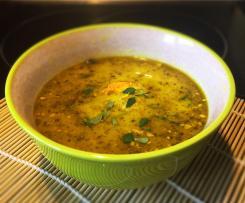Wariant Zupa tajska z krewetkami