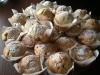 Muffiny z poziomkami