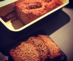 Ciasto / chleb bananowy
