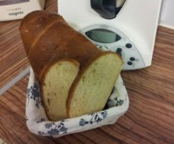 Chleb z ziemniakami jak z piekarni !