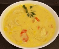 Zupa tajska Nuli Anuli