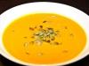 (Wegańska bezglutenowa)zupa krem z dyni.