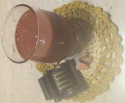 Granat witaminowy smoothie