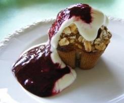 Muffiny Śniadaniowe z Cukinią Erica