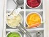 Puree z ziemniakow i warzyw