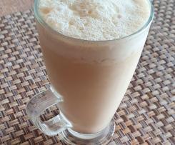 Cafe Latte Frappe (z lodami)
