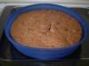 ciasto z winem czerwonym