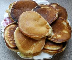 Pancakes na maślance III