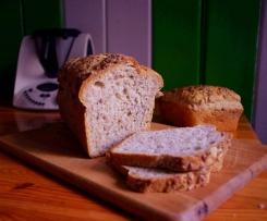 najlepszy chleb pszenno żytni na zakwasie